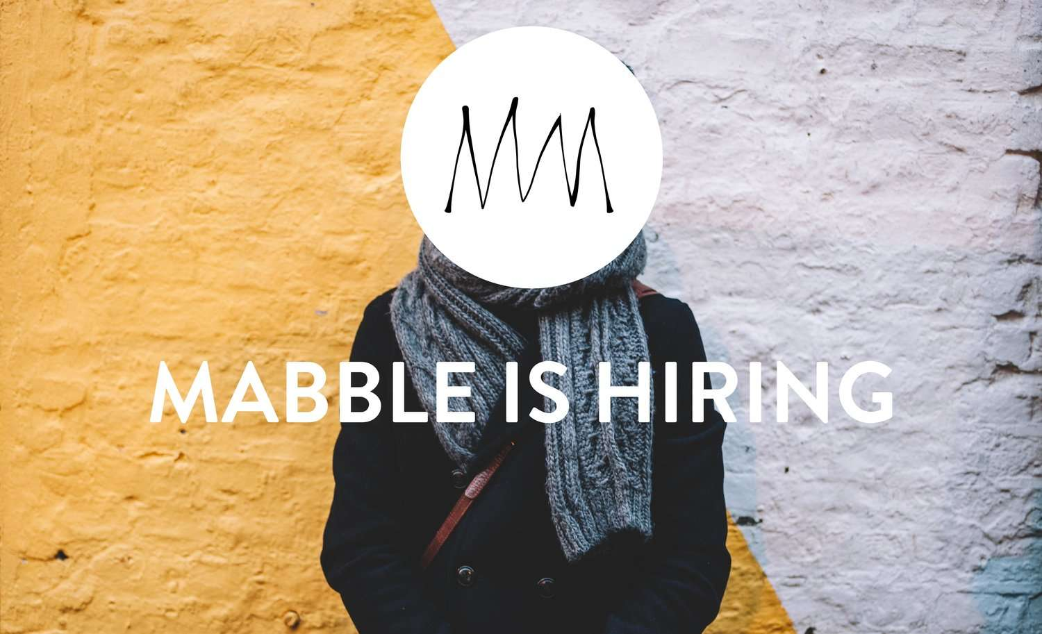 Mabble Media - Creative Agency | Mabble is Hiring