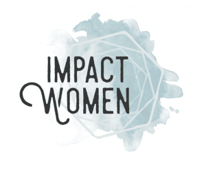 Mabble Media - Creative Agency | LOGO DESIGN TRENDS WE ARE EXCITED ABOUT FOR 2018 - Impact Women Logo