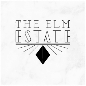 Mabble Media - Creative Agency | LOGO DESIGN TRENDS WE ARE EXCITED ABOUT FOR 2018 - The Elm Estate logo