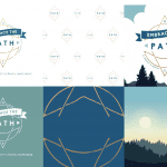 Mabble Media - Creative Agency | LOGO DESIGN TRENDS WE ARE EXCITED ABOUT FOR 2018 - Embrace the Path Logo