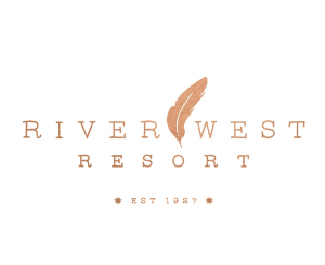 Mabble Media - Creative Agency | LOGO DESIGN TRENDS WE ARE EXCITED ABOUT FOR 2018 - Riverwest Resort Mabble Media - Creative Agency | LOGO DESIGN TRENDS WE ARE EXCITED ABOUT FOR 2018 - Riverwest Resort Logo