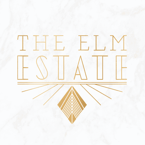 Mabble Media - Creative Agency | The Elm Estate Logo | Brand Guide | Print | Website | Photography