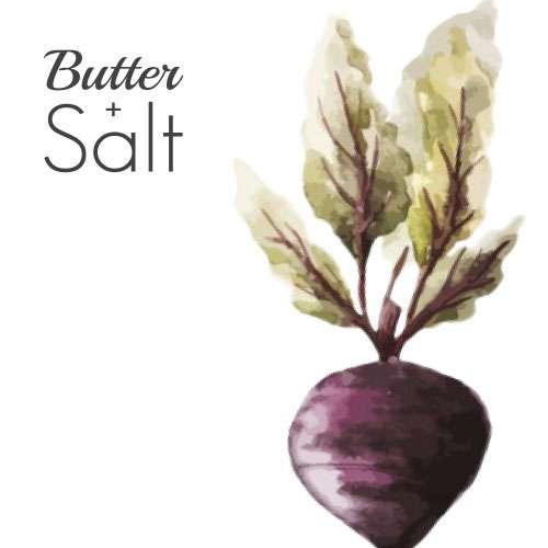 Mabble Media - Creative Agency | Butter + Salt Video | Print | Website