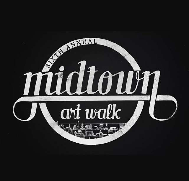 Mabble Media - Creative Agency | EVOLUTION OF THE MIDTOWN ART WALK DESIGN