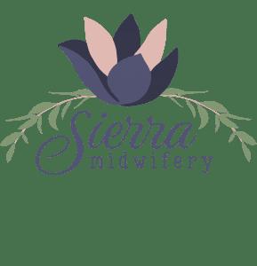 Mabble Media - Creative Agency | Sierra Midwifery Logo | Brand Guide | Website