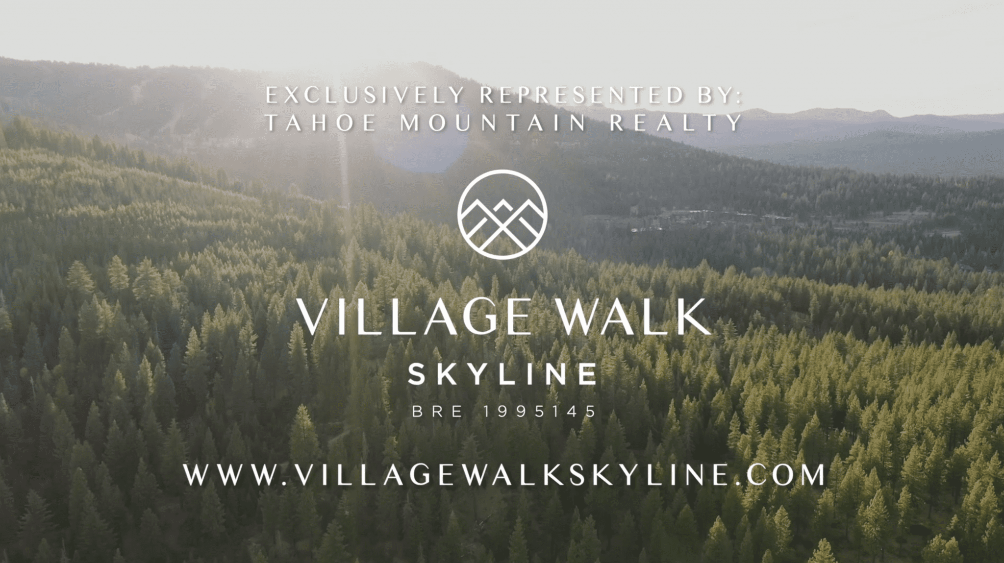 Mabble Media - Creative Agency | Village Walk Skyline Video Screenshot